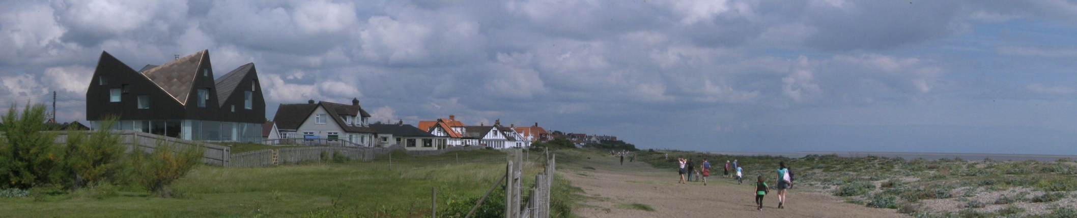 The Dune House, Thorpeness