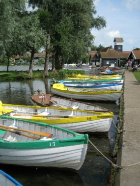 The Meare at Thorpeness
